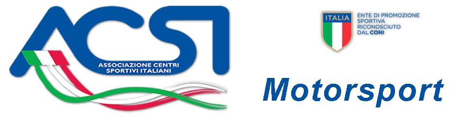 A.C.S.I. Associazione Centri Sportivi Italiani